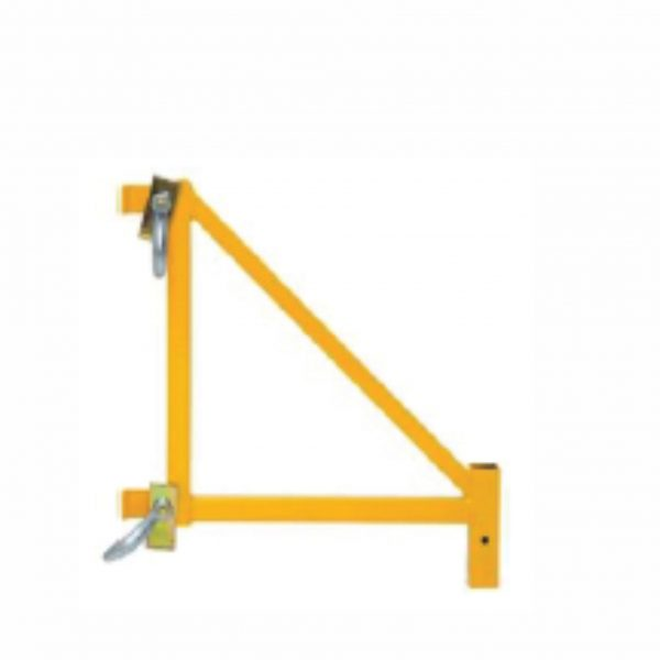 Extra Large Outriggers with Castors