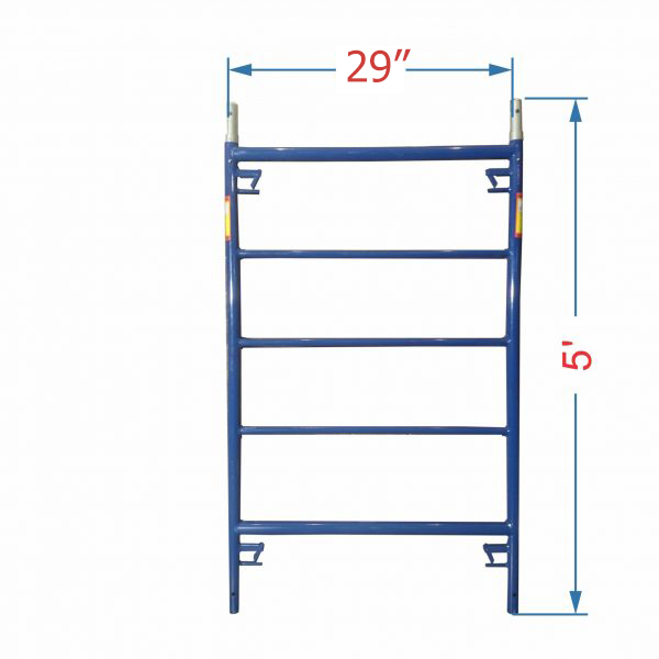 ladder-frame-29′-x-5