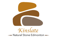 Kinslate Natural Stone Logo