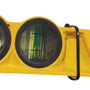 ROK Torpedo Level 3 vials