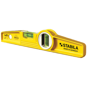 stabila magnetic level