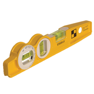 stabila torpedo level with protractor